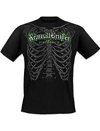 Krawallbrüder Lichtenfels 2017 T-Shirt