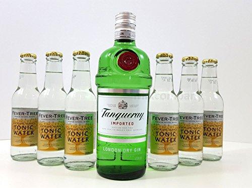 gin-tonic-set-tanqueray-london-dry-gin-70cl-473-vol-6x-fever-tree-tonic-water-200ml-pitu-handy-clean