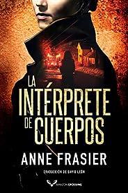 La intérprete de cuerpos (Inspectora Jude Fontaine nº 1)