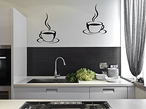 2-coffee-cups-kitchen-wall-stickers-cafe-vinyl-art-decals-diy-by-vkstickers