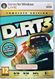Cheapest Dirt 3 Complete Edition Game on PC