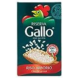 Gallo Riso Arborio, Chicchi Grassi - 1000 gr
