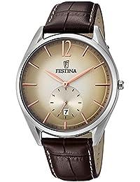 Festina Herren-Armbanduhr F6857/2