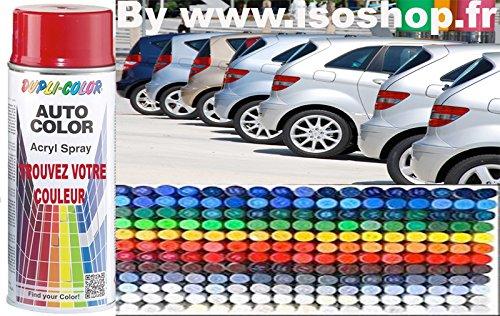 Land-malerei (Auto DUPLI-Malerei Land Rover jrj-biarritz Blue P.2C 720581Spray 400ml)