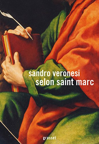 Selon saint Marc par From Grasset & Fasquelle
