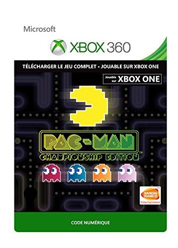 Pac-Man C.E. [Xbox 360/One - Code jeu à télécharger] d'occasion  Livré partout en Belgique