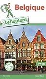 Guide du Routard Belgique 2018