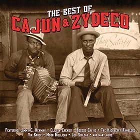 The Best Of Cajun & Zydeco (Amazon Edition)