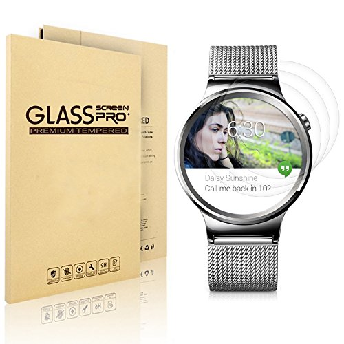NEXTANY-Premium-Tempered-Glass-Screen-Protector-Film-Guard-for-Hw-Watch
