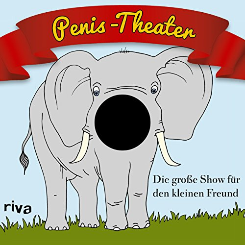 Das GROSSE Penis Buch Ann-Marlene Henning