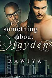 Something About Jayden (English Edition)