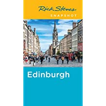 Rick Steves Snapshot Edinburgh (English Edition)