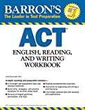 Best American Writing Series - Barron's ACT English, Reading and Writing Workbook Review