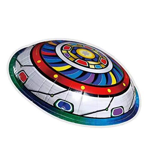GEGEQ - Kit de Juguetes inflables para Nadadores de Aire con...