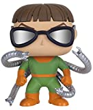 Funko POP! Bobble: Marvel: Doctor Octopus (7260)