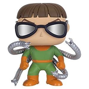 Funko Pop Bobble Marvel Doctor Octopus 7260