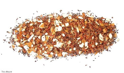 Honeybush-Tee-Orange-Karamel-100g-mild-Tee-Meyer