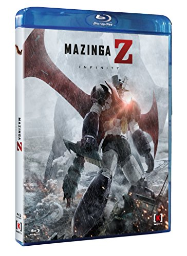 Mazinga Z (Blu-Ray)