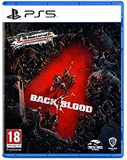 PS5 Back 4 Blood
