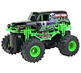 New Bright RC Monster Jam 360 Ramp 1:43 by manufacturer