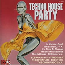 Wicked Techno Dance Music incl. Is Michael Gay? (Compilation CD, 12 Tracks)