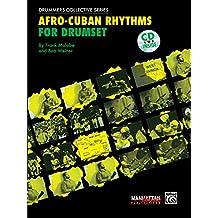 Afro Cuban Rhythms Drums