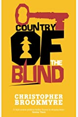 Country Of The Blind (Jack Parlabane Book 2) Kindle Edition