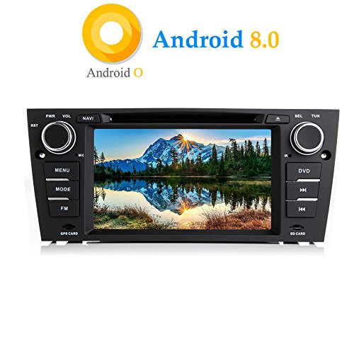 XISEDO Android 8.0 Autoradio In-Dash 1 DIN 7