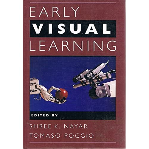 EARLY VISUAL LEARNING. Edition en anglais