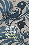 Esplendor de Portugal par Antonio Lobo Antunes