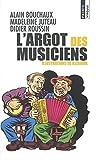 L'Argot des musiciens