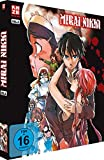 Mirai Nikki - Blu-ray 4