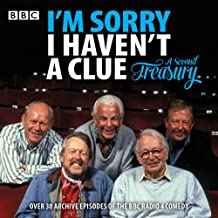 I'm Sorry I Haven't a Clue: A Second Treasury: The much-loved BBC Radio 4 comedy series (Radio Comedy)