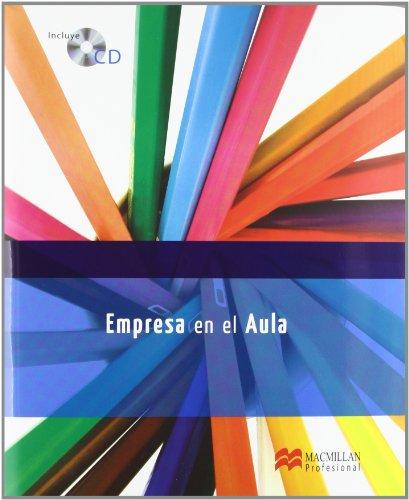 Descargar Libro Empresa en el Aula Pk (Gestión Administrativa) de Jaime José Antón Pérez