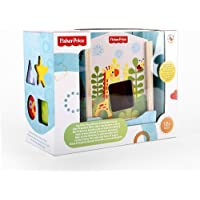 Fisher Price Play Cube House