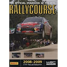 Official Yearbook World Rally Champion 08-09 (Rallycourse: The World's Leading Rally Annual)