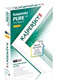 Kaspersky Pure 2.0 Total Security Upgrade