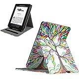 Fintie Kindle Paperwhite Custodia - Copertura Cover di Vibrazione Verticale Custodia Case per ...