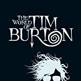 The world of Tim Burton