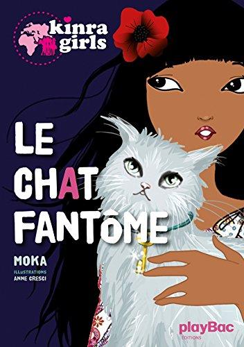 Le Chat Fantome por Moka