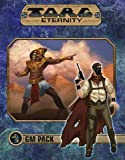TORG Eternity RPG: Nile Empire GM Pack