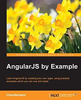AngularJS by Example par [Chandermani]