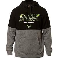 Fox Racing Pro Circuit Fleece Pullover Hoody Large Blk/Graph