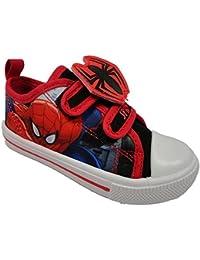 Spiderman , Escarpin garçon