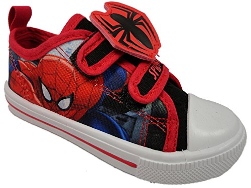 Spiderman - De tacón para chico