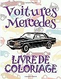 ✌ Voitures Mercedes ✎ Livre de Coloriage Voitures ✎ Livre de Coloriage pour les garçons ✍ Livre de Coloriage enfant: ✎ ... Jumbo ~ Livre de Coloriage Voitures ✍