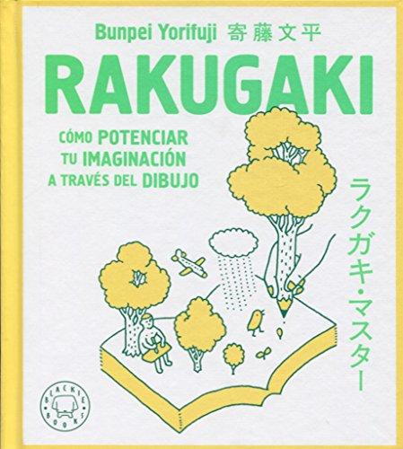 Rakugaki por Bunpei Yorifuji
