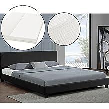 Springbock Matratzen suchergebnis auf amazon de für bett 160x200 mit matratze und lattenrost