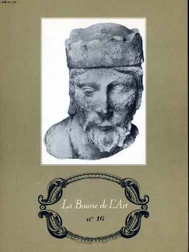 LA BOURSE DE L'ART N°16 - LES STATUES GOTHIQUES FRANCAISES par COLLECTIF