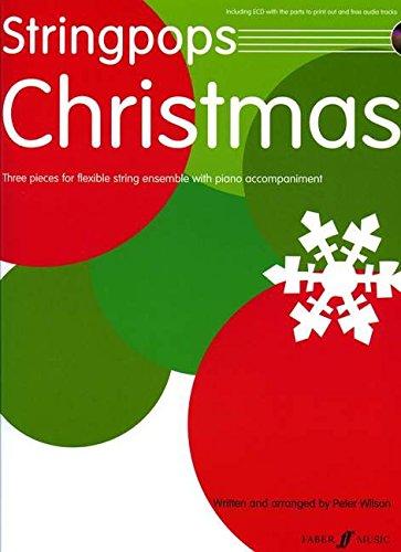 Stringpops Christmas (Score/ECD)